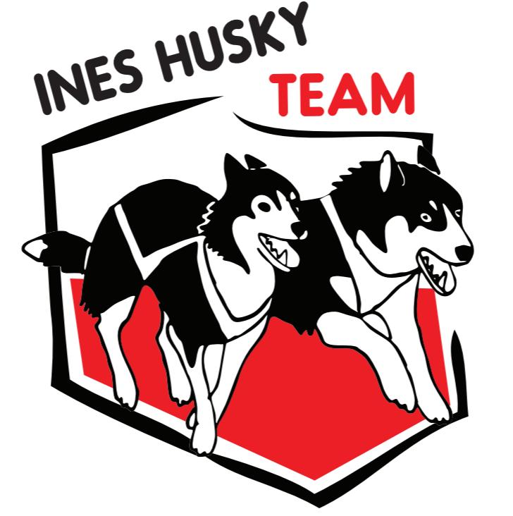 ines husky team